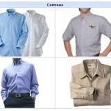 Camisas en Gamarra