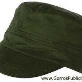 Gorros Tipo Militar en Gamarra