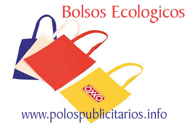 Bolsas Ecologicas en Gamarra