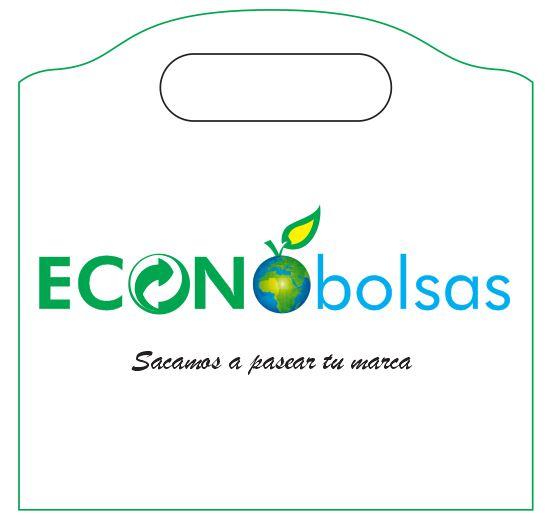 Econobolsas en Gamarra